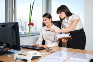 Подготовка декларации о налоге на имущество бухгалтером