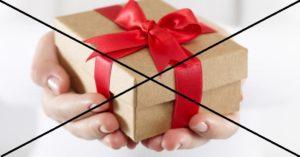 Ограничения по дарению для отдеьных категорий граждан