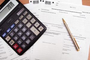 Заполнение декларации по налогу на имущество