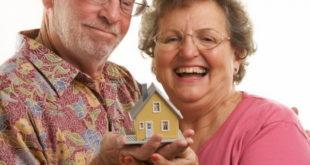 Имущественный вычет для пенсионеров при покупке недвижимости