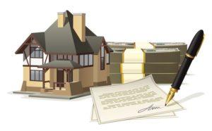 Приобретение прав на недвижимое имущество в порядке наследования