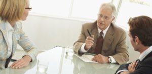 Соглашение о разделе имущества желательно заверить у нотариуса