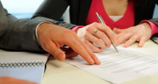 Подготовка искового заявления на раздел имущества