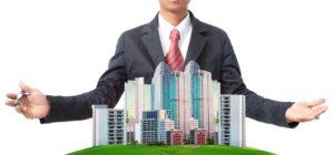 Доверительное управление имущественным комплексом