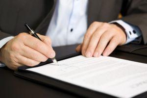 Доверительный управляющий несет отвественность за ненадлежащее выполнение своих обязанностей по договору