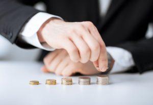 Размер налога на имущество будет увеличиваться поэтапно