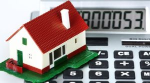 Налог на недвижимое имущество в 2017 году