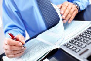 Подготовка декларации по имущественному налогу