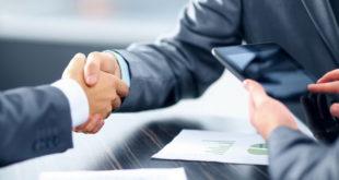 Заключение договора доверительного управления имуществом