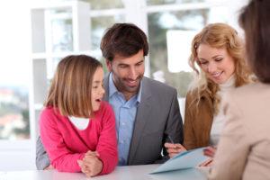 Оформление сделок с собственностью подопечных
