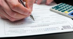 Декларация по имущественному налогу для юридических лиц