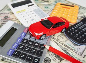 За автомобили граждане уплачивают транспортный налог