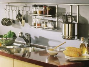Не подлежат аресту и изъятию кухонные принадлежности