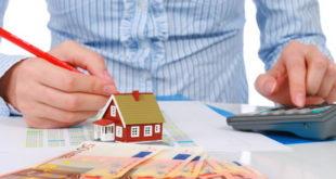 Получени налогового вычета при продаже имущества