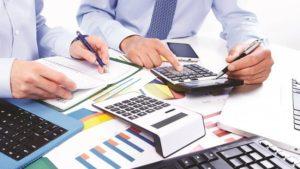 Исчисление суммы налога на имущество предприятия