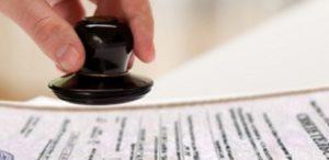 Государственная регистрация сделки при продаже недвижимости