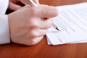 Подготовка искового заявления о признании права собственности