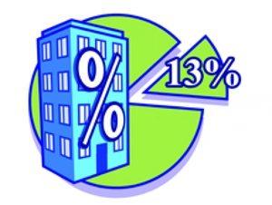 Налоговый вычет при покупке недвижимости