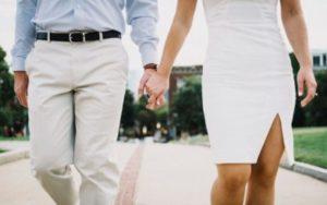 Индивидуальные права вступивших в брак людей