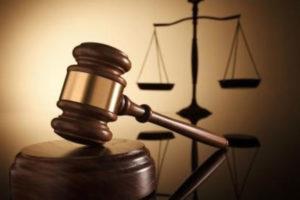 Заложенное имущество может быть реализовано по решению суда
