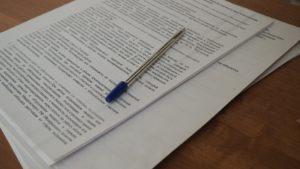 В соглашении необходимо точно указать все данные о имуществе