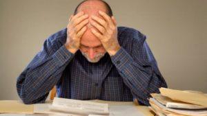 На наследников возлагается обязанность по уплате долгов покойного