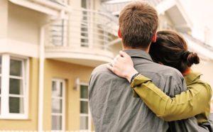 По закону нажитое в браке имущество считается общим