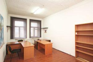 Удержание офисной мебели арендатора