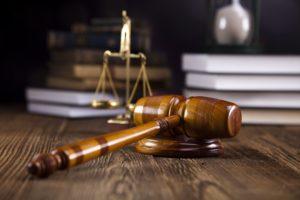 Брачный договор может быть признан недействительным в судебном порядке