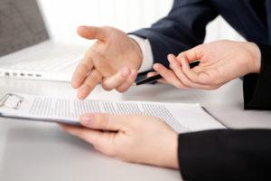 Подача апелляционной жалобы на решение суда о разделе имущества