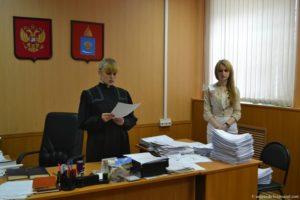 Раздел имущества бывших супругов в судебном порядке