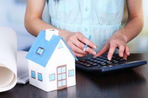 Оформление налогового вычета на дом через работодателя