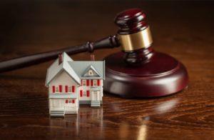 Раздел долевого имущества в судебном порядке