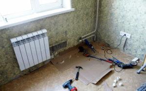 Вложение средств в содержание и ремонт квартиры