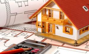Расчет расходов на строительсво дома