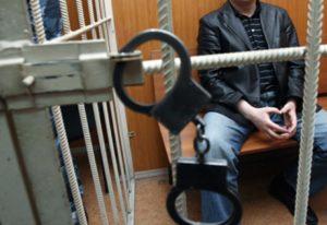 Арест имущества подсудимого для гарантии возмещения ущерба пострадавшим