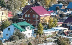 Подтверждение прав на объект недвижимого имущества