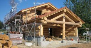 Получение налогового вычета при строительстве дома