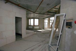 Проведение неотделимых улучшений нужно зафиксировать в договоре аренды