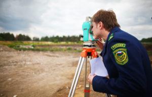 Проведение кадастровой экспертизы земельного участка