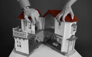 Раздел недвижимого имущества при разводе