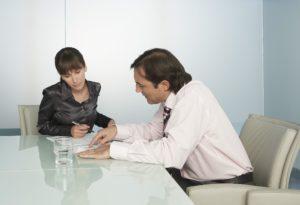Заключение супругами письменного соглашения о разделе имущества