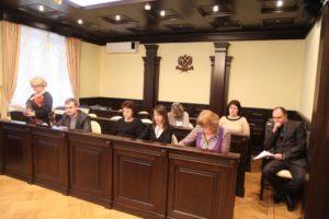 Рассмотрение виндикационного иска в суде