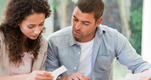 Раздел имущественного вычета между супругами