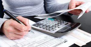 Удержания с заработной платы в счет возмещения ущерба