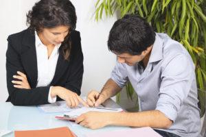 Заключение соглашения о добровольном разделе имущества