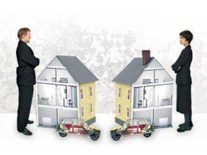 Раздел совместно нажитого супругами имущества