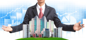 Доверительным управляющим обычно выступает ИП или коммерческая структура