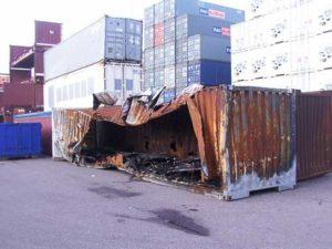 Случаи нанесения ущерба имуществу предприятия необходимо актировать