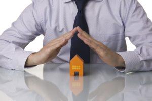 Главная цель страхования - сохранение имущества